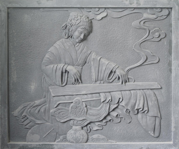 GRC relief